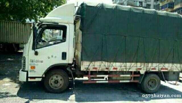 长途搬家拉货,长三角回江苏浙江各地顺风货车出租